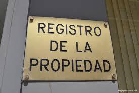 registro propiedad alicante