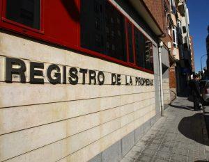 Registro de la Propiedad de León