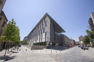 Registro de la Propiedad de Girona