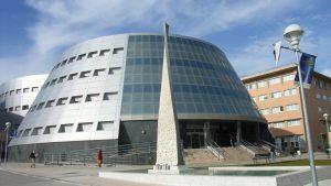 Registro de la Propiedad de Jaén