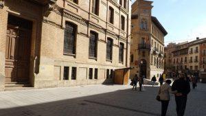 Registro de la Propiedad de Huesca